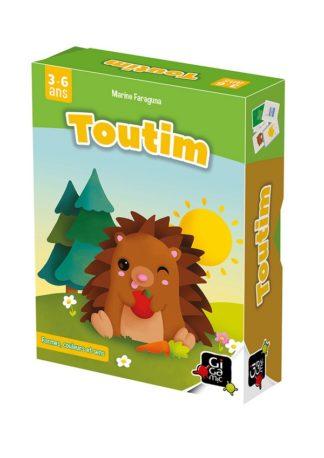 Toutim (boite carton)