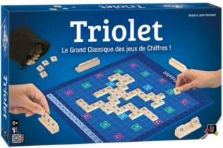 Triolet (nouvelle version)