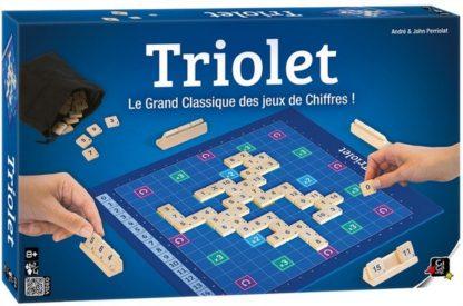 Triolet (nouvelle version)