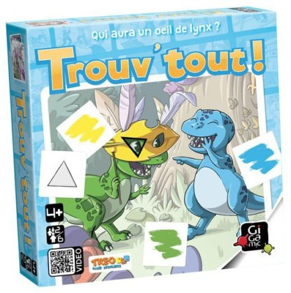 TrouvTout