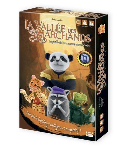 La Vallee des Marchands - 1 la guilde